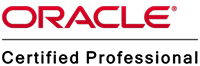 ORACLE 10g certified professional